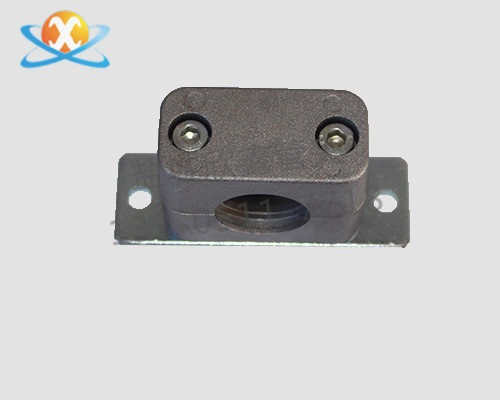 轻型铝合金管夹价格