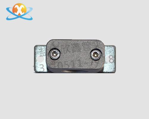 工业轻型铝合金管夹