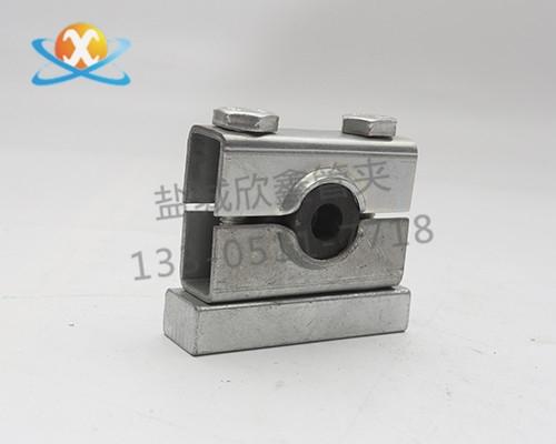 钢制防震管夹价格