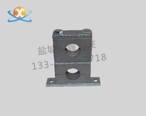 武汉铝合金管夹型号