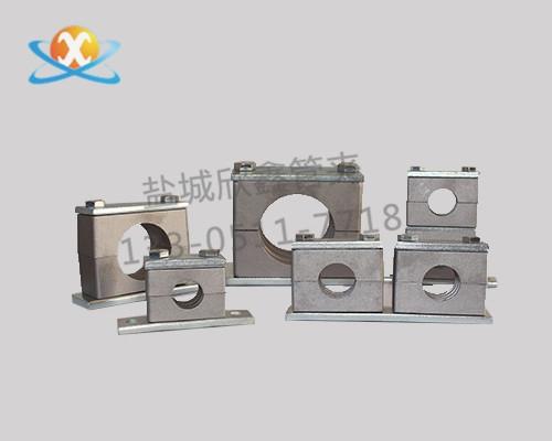 铝合金安全管夹价格