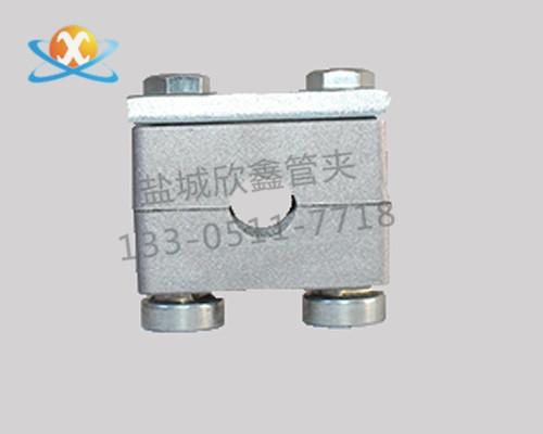 铝合金重型管夹
