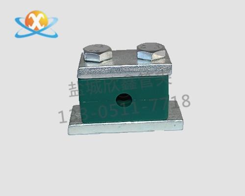 重型塑料管夹供应