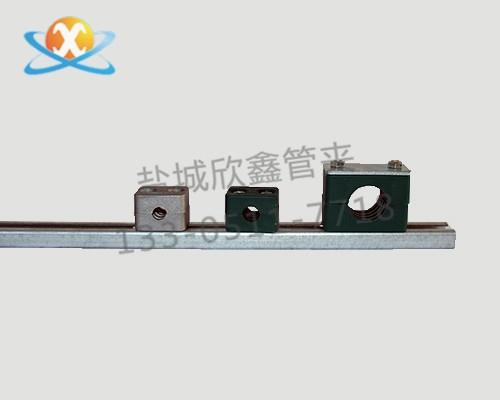 轻型导轨管夹价格